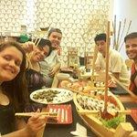 Enseada Gourmet Restaurante Photo