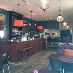 Salute /Tapas restaurant and bar