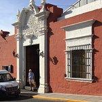 Foto de Casa Andina Private Collection Arequipa