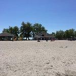 Sodus Point Beach
