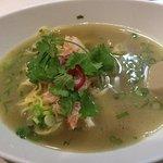 Sansei Seafood Restaurant Foto