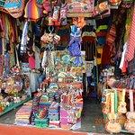Mercado de Artesanias Photo