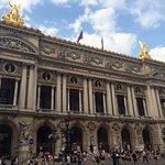Palais Garnier - Opéra National de Paris Foto