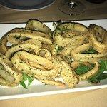 Calamari - traditional & good
