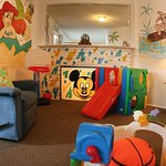 Spacious 3 Bedroom OceanFront Suite #50 with Toddler Play Area