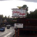 Golden Eagle Inn Foto