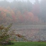Foto de On Cranberry Pond Bed and Breakfast