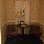 Foto de Cedar Crest Inn