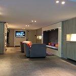 Cezanne Hotel Foto