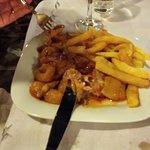 Meltemi Restaurant Foto