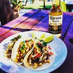 Famous Fish Tacos!