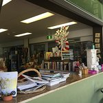 Cafe One 3 always organic and excellent at anytime of day - worth a visit in Airlie Beach