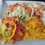 El Paso Mexican Restaurant Foto
