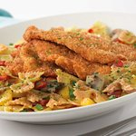 ,Louisiana Chicken Pasta