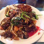 Photo of El Camino Mongolian BBQ
