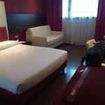 Photo de BEST WESTERN PLUS Quid Hotel Venice Airport
