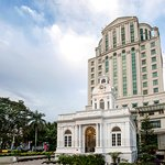 Grand Aston Cityhall Hotel & Serviced Residences