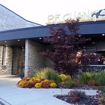 Front & entrance to P.F. Chang's