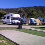 Photo de Seabreeze Tourist Park Airlie Beach