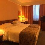 Foto de Panorama Zagreb Hotel