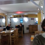 petit restaurant convivial