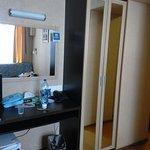 Nevsky Breeze Hotel Foto