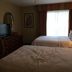 Photo de Homewood Suites by Hilton Vancouver-Portland