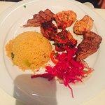 Fish & Meat 💓