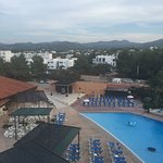 azuLine Hotel Bergantin Foto