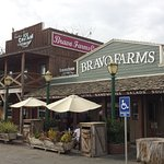 Bravo Farms Restaurant and Cheese Shoppe