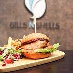 Gills N Shells照片