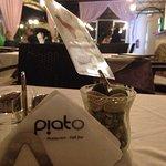 Piato Restaurant Foto