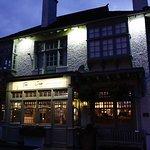 Country Pub & Restaurant 'The Top Oak'