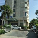 Foto de Park Inn Jaipur, A Sarovar Hotel