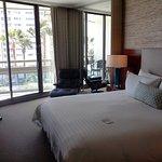 Foto de Fairmont Miramar Hotel & Bungalows