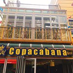 Photo of Copacabana Grill