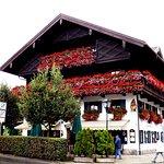 Pilatushaus Foto
