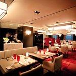 香格里拉台北遠東國際大飯店-馬可波羅餐廳