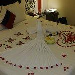 Foto de Oriental Central Hotel