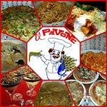 Foto de Pizzería El Pavone