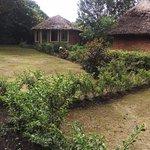 Amajambere Iwacu Community Camp Picture