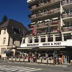 Photo of Restaurant Kreuz & Post
