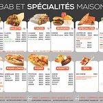 menu ELOR 2