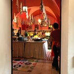 Photo de The Awaiting Table Cookery School in Lecce, Italy