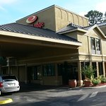 Foto de EconoLodge Palm Coast