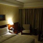 Photo de Shanxi Grand Hotel
