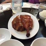 Best roast pork and duck in town