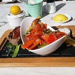 Cafe Bar Restaurant Drac Foto
