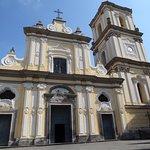 Chiesa dei Santi Prisco ed Agnello in Corso Italia