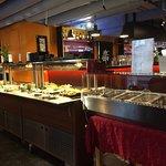 Valokuva: Ravintola Basilika